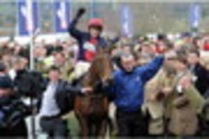 cheltenham festival 2014: day 4 tips and odds as bobs worth and...